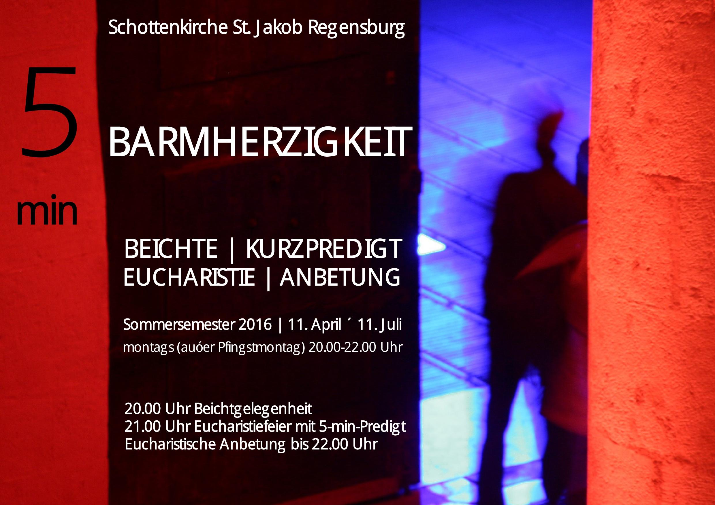 5minBarmherzigkeit_Plakat
