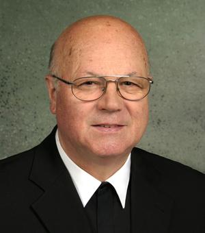 Prälat Franz Xaver Hirsch +