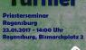 Flyer Schafkopfturnier 2017